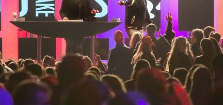 Foute Party Q-Music sluit Osse Oranjefeesten succesvol af