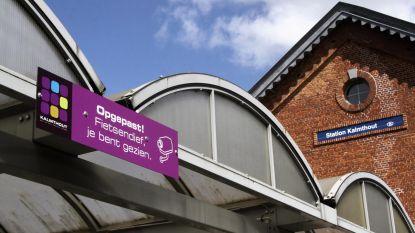 Fors minder diefstallen aan stations