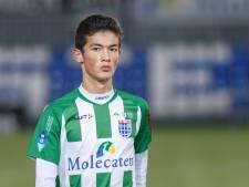 PEC houdt Nieuw-Zeelandse stagiair Just twee weken langer in Zwolle
