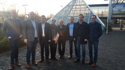 Waregem investeert 100 miljoen euro: De Schakel wordt uitgebreid, een nieuwe brandweerkazerne en voor elke deelgemeente een kunstgrasveld