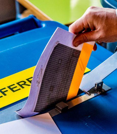 Zundert wil af van referendum: 'In de 11 jaar dat het nu kan, kraaide er geen haan naar'