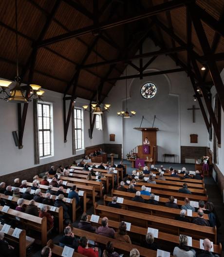 Het afscheid van een kerk met een grote emotionele waarde