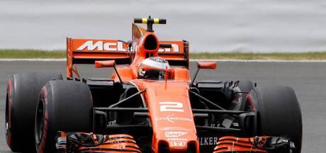 'Ferrari en Mercedes willen geen motor leveren aan McLaren'