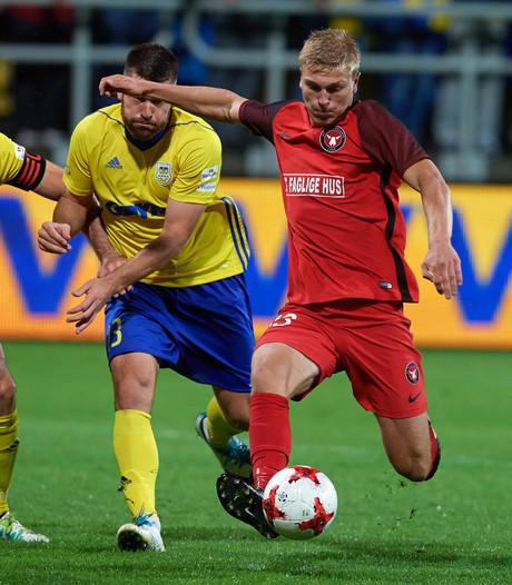 Nog een back op weg naar Ajax: Rasmus Nissen Kristensen