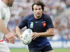 Christophe Dominici, légende du rugby français, retrouvé mort dans le parc de Saint-Cloud