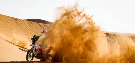 Motorrijder Cherpin overlijdt week na val aan verwondingen