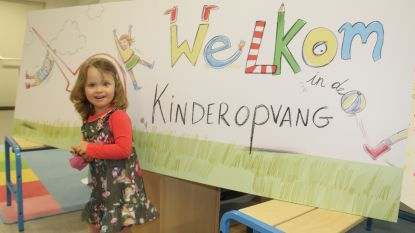Boetesysteem voor buitenschoolse kinderopvang wordt gewijzigd: geen week maar één dag op voorhand annuleren