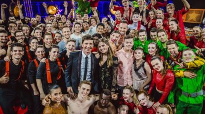IN BEELD: alle performances in de finale van 'Belgium's Got Talent'