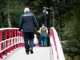 Patiënten Altrecht hoeven niet meer door woonwijk naar Den Dolder dankzij extra looproute