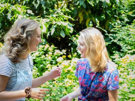 Ecomeisjes uit Ermelo willen inspireren via Instagram: 'Douchen? Dat hoeft echt niet elke dag!'
