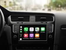 Autokopers eisen goede koppeling met  smartphone