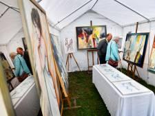Corona zit 3 Oeverfestival dwars: expo's alleen voor kleine groepen toegankelijk