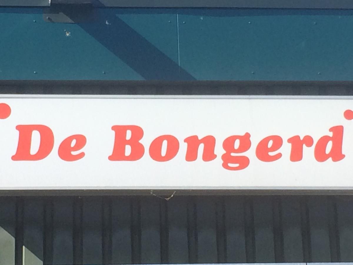 In het Macharense gemeenschapshuis De Bongerd zijn wekelijks twee koffieochtenden.