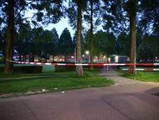 Politie houdt 17-jarige jongen aan voor steekpartij Culemborg
