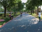 Plannen voor 'stadspark' Maarschalkerweerd: 'Ik juich opknapbeurt enorm toe'