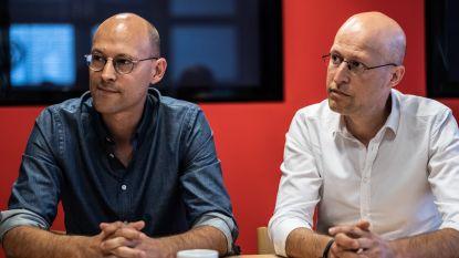 Top sp.a door elkaar geschud na vertrek van politiek directeur Jan Cornillie
