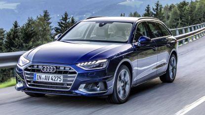 """""""Audi roept wereldwijd half miljoen auto's terug wegens brandgevaar"""""""