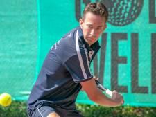 Nick van Boxtel wint Elster Open na  Whatsapp-oproepje