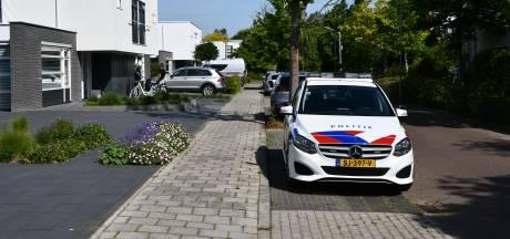 Harde knal in Middelburg blijkt opgeblazen auto