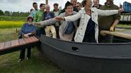 'Picknickboot' ingehuldigd aan Demer