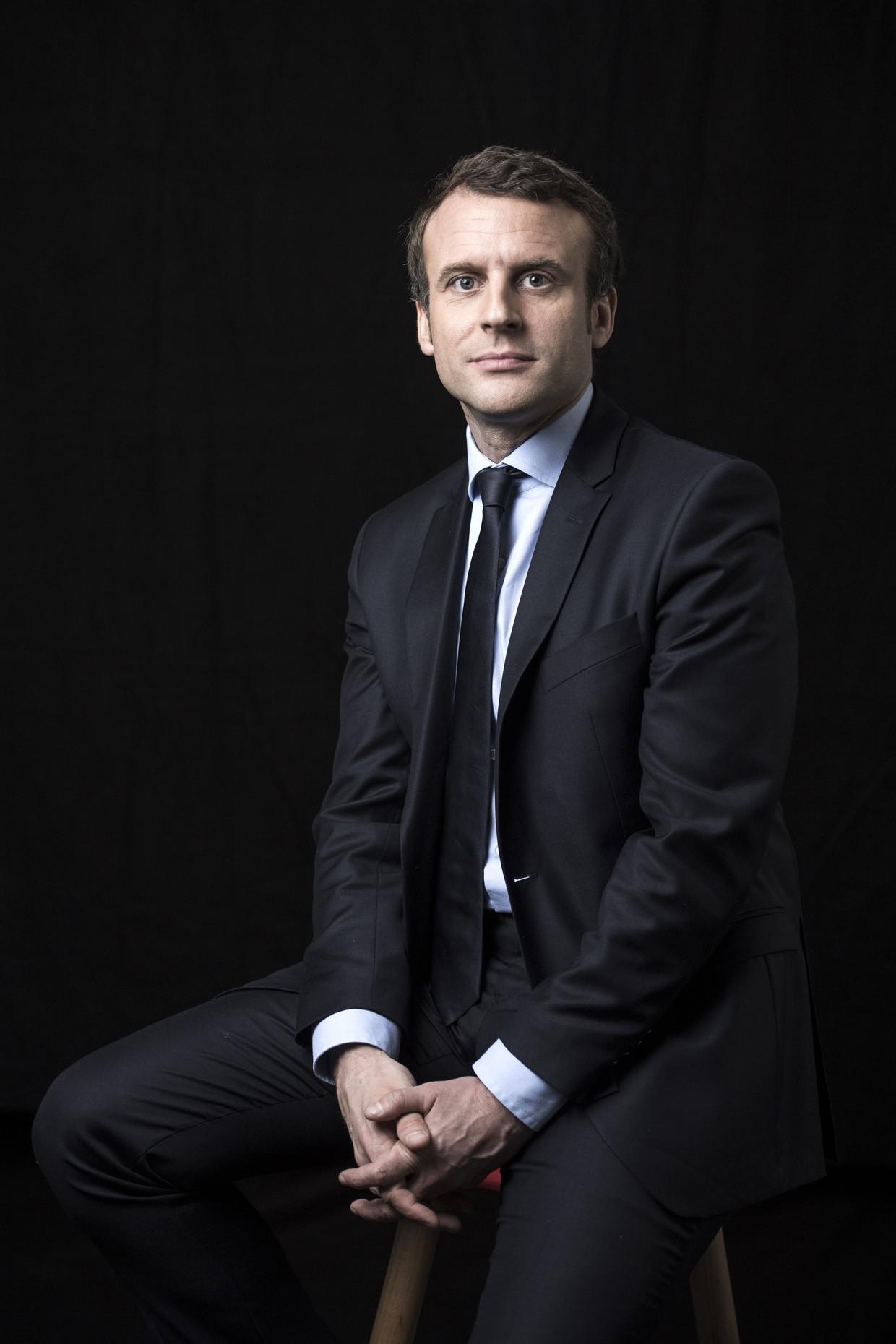 Emmanuel Macron lijdt onder de vloed van de Vijfde Republiek: de president is voor alles verantwoordelijk.