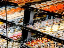 Dunkin' Donuts opent op 28 augustus pop-up store in Stadshart