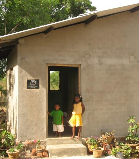 HOOFDstuk2 verwent klanten voor goed doel in Sri Lanka