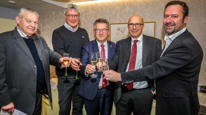 """Samenwerking AZ Sint-Jan en AZ Sint-Lucas nu ook officieel: """"Begin van een fusie? Dat kan"""""""