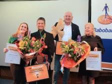 Ronald Gerressen wint Duivense ondernemersprijs