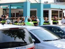 Verdachte moorden cafe Istanbul: 'Ik heb niet geschoten'