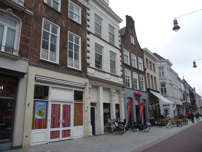 Jamin in Hinthamerstraat