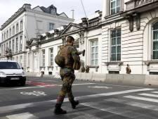 """""""Il y a trop de militaires en rue"""""""