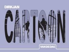 CARTOON | Dirkjan van woensdag 28 oktober