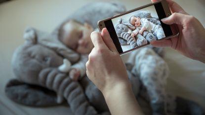 Je volgers spammen met babyfoto's: is dat wel een goed idee?