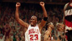 QUIZ. Goed opgelet bij 'The Last Dance'? Tien vragen uit de Netflix-docu rond basketbalicoon Michael Jordan