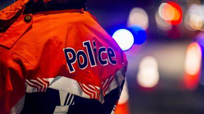 Vijftiger voor de ogen van partner en kinderen doodgeschoten in Namen, verdachte(n) op de vlucht