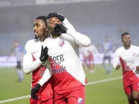 Samenvatting | FC Eindhoven - FC Utrecht