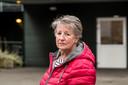 Connie Nuijten uit Bergen op Zoom moet  accepteren dat ze haar man Martin door het coronavirus niet meer kan zien.