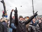 Pegida: Demonstreren voor ambtswoning Van der Laan