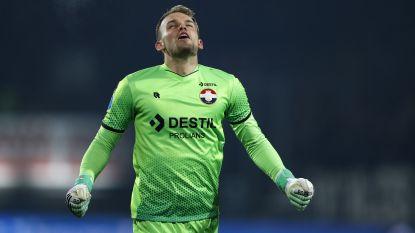 Transfer nummer twee voor Anderlecht: paars-wit haalt Duitse doelman Wellenreuther