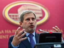 Brussel wil 'ring van welvaart' aan oostgrens