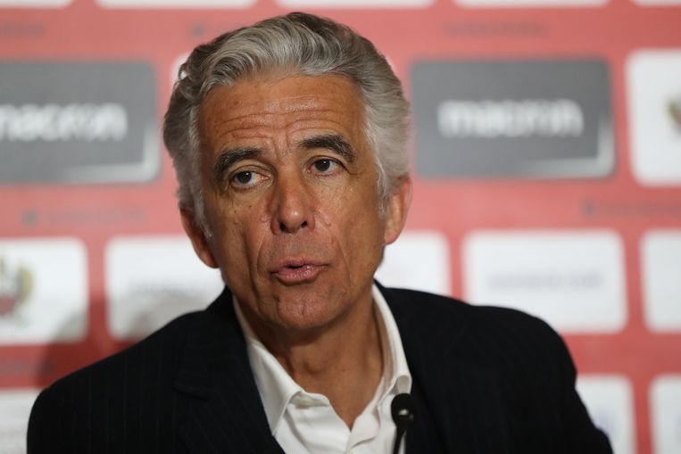 Jean-Pierre Rivère kwam in juli 2011 aan het hoofd van OGC Nice.