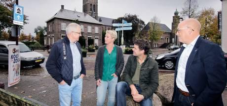 Inwoners van Schaijk bouwen aan toekomst: 'Het vliegwiel moet blijven draaien'<br>