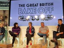 Gouda in The Great British Bake Off