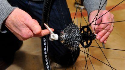 Eeklostraat in Lembeke krijgt nieuwe fietspaden