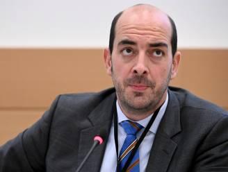 Staatssecretaris Michel versnelt evaluatie privacywet