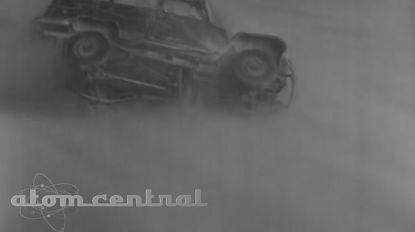 VIDEO. Nieuwe beelden tonen allesverwoestende testen met atoombommen uit 1953