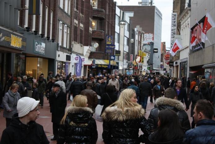 Hemelvaart Winkels Open.Winkels Centrum Eindhoven Met Hemelvaart Open Eindhoven