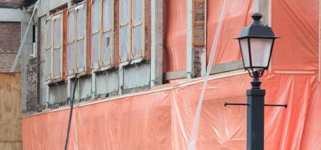 Puttense aannemers voelen zich opzettelijk geweerd bij miljoenenklus renovatie gemeentehuis Putten