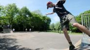 Skaters starten Facebook-actie voor betonnen skatepark